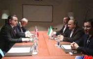 وزیر ورزش با همتای ترکیه ای خود در باکو دیدار کرد