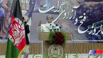 اسماعیل خان مردم افغانستان را به شرکت در انتخابات فراخواند