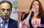 2 نماینده دیگر از مجلس ترکیه اخراج شدند