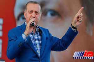 شوک انتخاباتی اردوغان در ترکیه