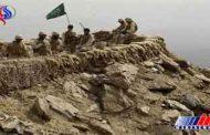 کشته شدن 4 نظامی سعودی در مرز یمن