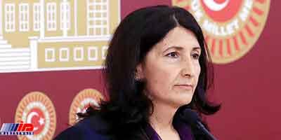 یک نماینده مجلس ترکیه به 90 ماه حبس محکوم شد