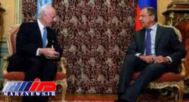 حمله به سوریه حمله به مذاکرات ژنو بود