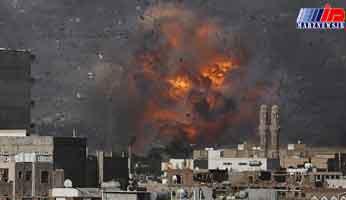حمله جنگندههای سعودی به مراسم عروسی در یمن