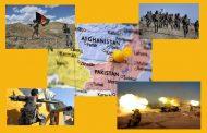 دورنمای درگیریهای مرزی افغانستان و پاکستان