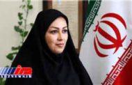 یک زن مدیرکل محیط زیست استان کردستان شد