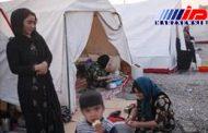 ۳۰ هزار خانواده زلزله زده ۲ میلیون تومان کمک هزینه میگیرند