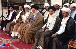 رژیم آل خلیفه علمای برجسته بحرین را تهدید کرد