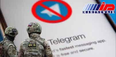 اعتراض روسها به اختلال اینترنت پساز فیلتر تلگرام