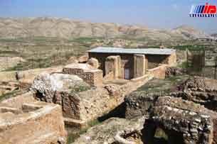 شهر تاریخی سیمره ثبت جهانی می شود