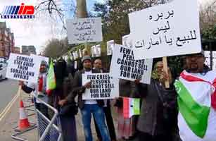 تجزیه طلبی امارات دولت سومالی را به تنگ آورد