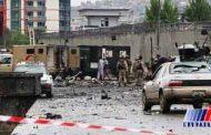 شمار جانباختگان حمله انتحاری کابل به 50 نفر رسید