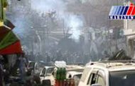 افزایش شمار قربانیان انفجار کابل به 57 کشته