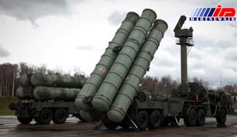 مسکو سامانه های اس300 را رایگان به دمشق می دهد