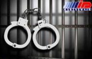 بازداشت یکی از اعضای شورای شهر مشهد+تکمیلی