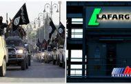 شرکت فرانسوی 'لافارژ' به داعش پول پرداخت کرده است