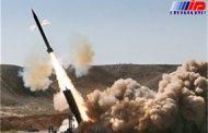 آرامکوی عربستان هدف حمله موشکی نیروهای یمنی قرار گرفت