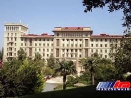 هیات دولت جدید جمهوری آذربایجان تشکیل شد