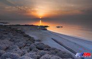 مساحت دریاچه ارومیه بیش از 494 کیلومتر افزایش یافت