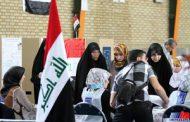 احزاب و شخصیتهای عراقی به دنبال جلب نظر مراجع در انتخابات