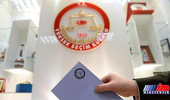 قوانین انطباق گذر از نظام پارلمانی به ریاستی ترکیه تصویب شد