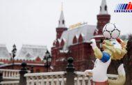 شهرهای روسیه حال و هوای جام جهانی می گیرند