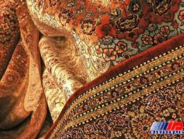 چین، روسیه و آفریقای جنوبی، بازارهای جدید فرش دستباف ایران