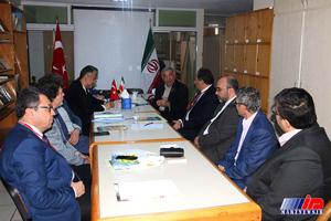 سفیر ایران خواستار توسعه آموزش زبان فارسی در ترکیه شد