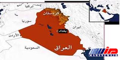 ساخت بزرگترین کنسولگری آمریکا در کردستان عراق