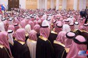 اختلاف شدید شاهزادگان با دربار سعودی