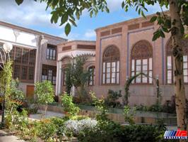 نخستین خانه ایرانی به دستور رییس جمهوری در تبریز افتتاح شد
