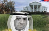 وزیر خارجه سعودی خود را سخنگوی کاخ سفید می داند