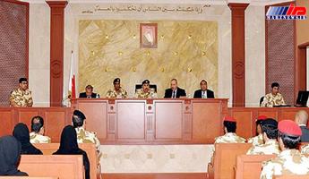 دادگاه نظامی بحرین حکم اعدام ۶ غیرنظامی را تأیید کرد