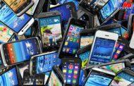 واردات 45 میلیون دلار گوشی تلفن همراه در فروردین 97