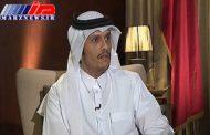 دوحه پاسخ عادل الجبیر درباره سوریه را داد