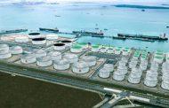 سنگاپور هاب عرضه نفت عربستان به آسیا می شود