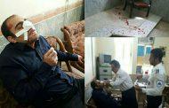ضارب معلم خوزستانی بازداشت شد