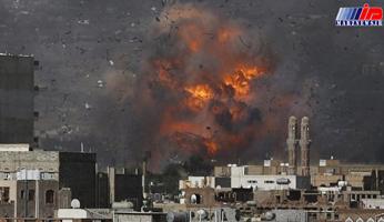 جنگنده های عربستان در 32 نوبت یمن را بمباران کردند