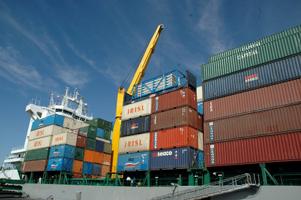 سهمیه علی الحساب واردات کالا از مناطق آزاد 10 میلیون دلار تعیین شد