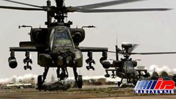 آمریکا یک میلیارد دلار تسلیحات به بحرین میفروشد