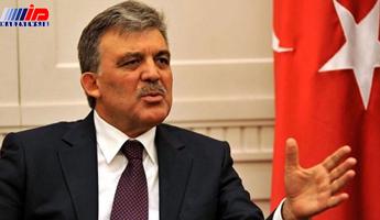 عبدالله گل در انتخابات ریاستجمهوری ترکیه شرکت نمیکند