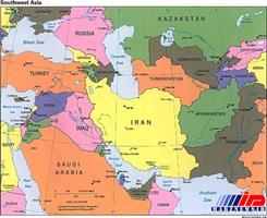 ایران آماده سواپ گاز ترکمنستان به پاکستان است