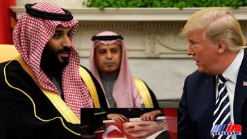دخالت آمریکایی با پول سعودی، این بار ترکیه