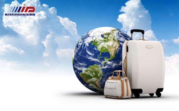 اهمیت امنیت پایدار در صنعت گردشگری