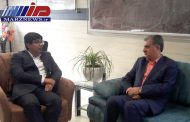 حضور رییس کمیسیون اجتماعی مجلس در فرودگاه و منطقه ویژه اقتصادی پیام