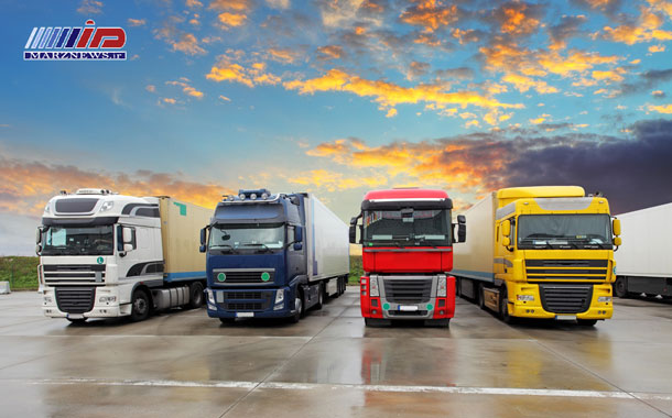 رانندگان کامیون طبق روال قبل اقدام کنند