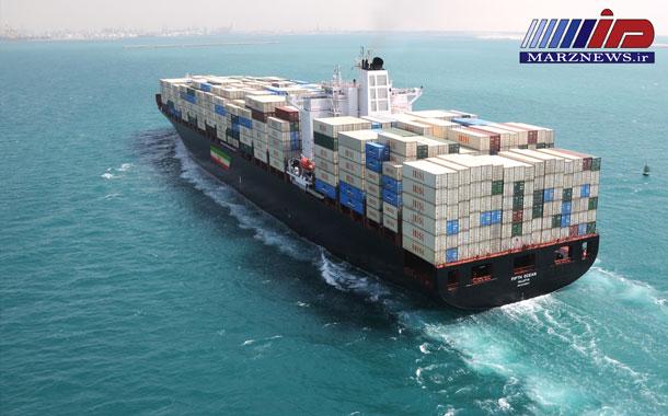 شرکت کشتیرانی جمهوری اسلامی ایران؛ شریک جهانی شایسته برای صاحبان کالا