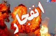 نشت و انفجار گاز شهری در تبریز