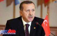 اردوغان خواستار کاهش نرخ سود بانکی در ترکیه شد