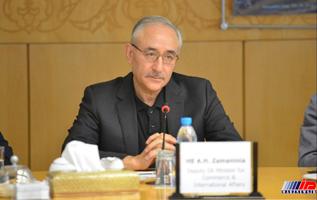 ایران با آذربایجان شرکت نفتی مشترک تاسیس می کند
